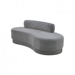 Καναπές αναμονής Hope Grey
