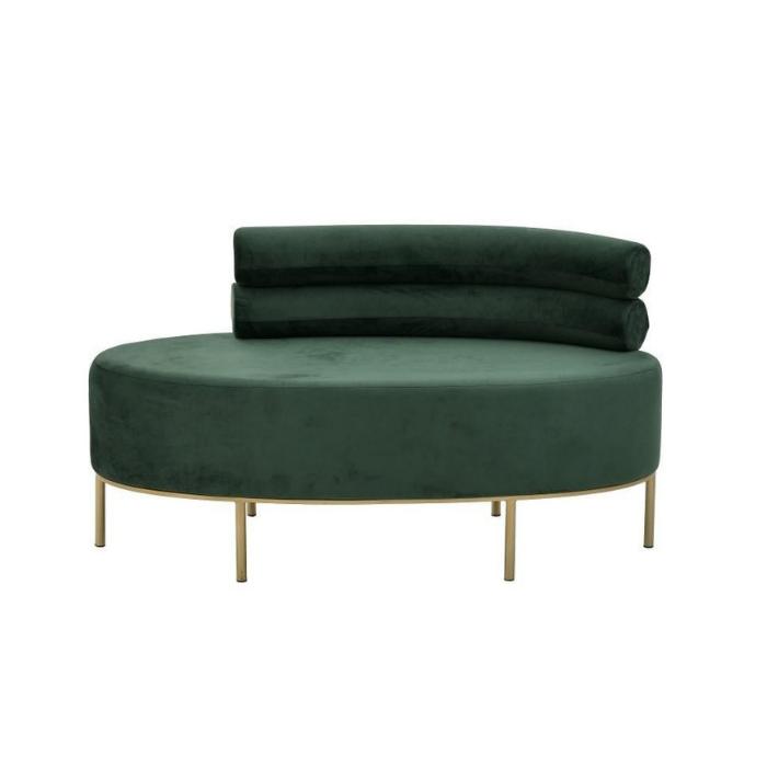 Καναπές αναμονής Vitto Green