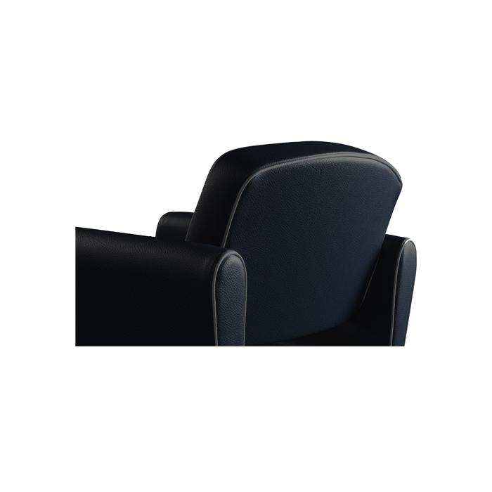 Πολυθρόνα κομμωτηρίου Blueschair black parrot