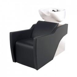 Λουτήρας κομμωτηρίου Flatiron black