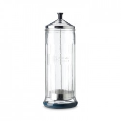 Γυάλινο βάζο απολύμανσης Large EU06141