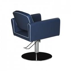 Πολυθρόνα κομμωτηρίου Blueschair color roto
