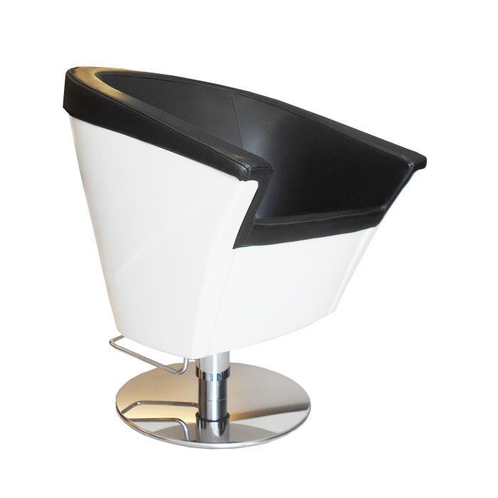 Πολυθρόνα κομμωτηρίου Fusion art.5015 ΕΚΘΕΣΙΑΚΗ