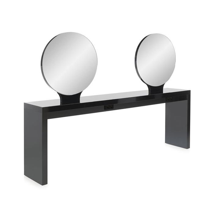 Καθρέφτης κομμωτηρίου Jadbar 4