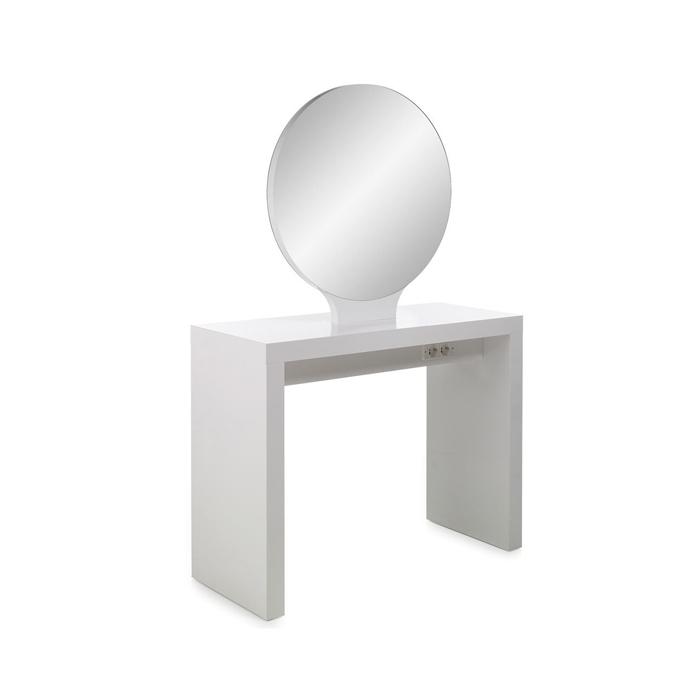 Καθρέφτης κομμωτηρίου Jadbar Double