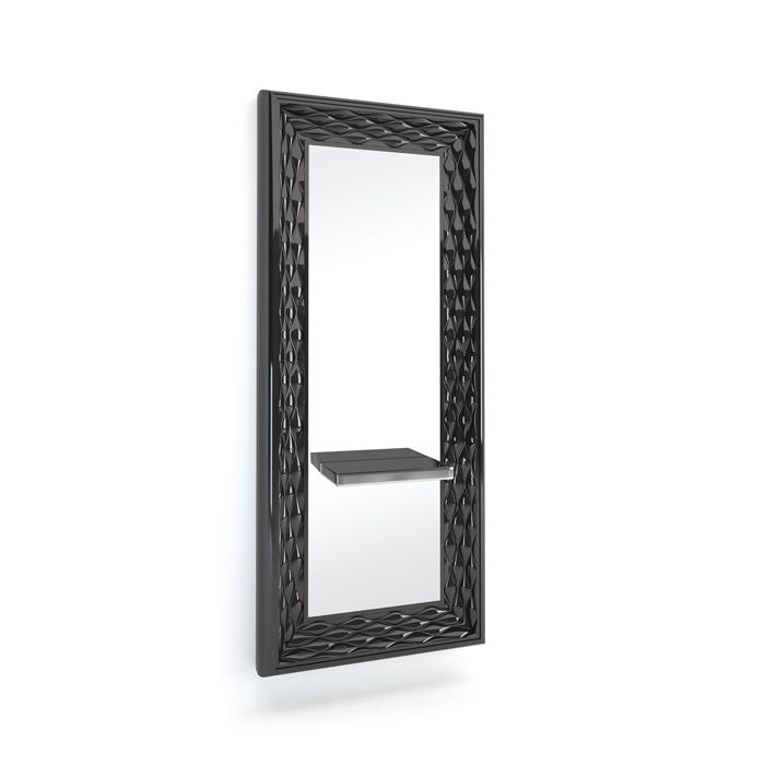 Καθρέφτης κομμωτηρίου Provocateur e level