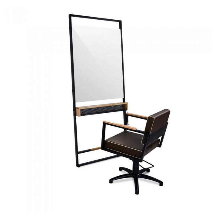 Καθρέφτης κομμωτηρίου Robin