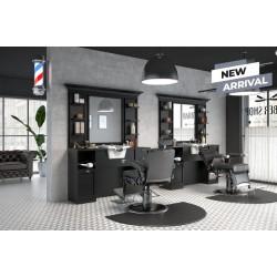 Καθρέφτης barber Jules B