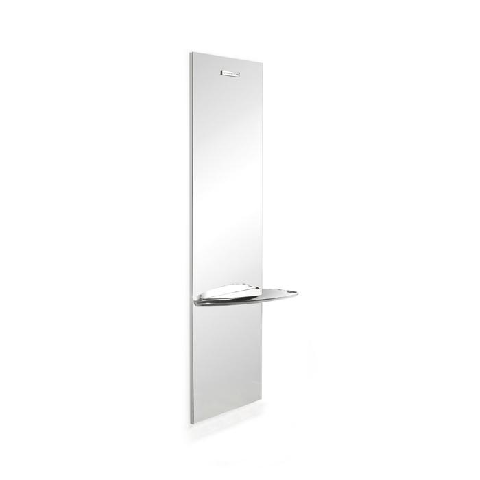 Καθρέφτης κομμωτηρίου Eco