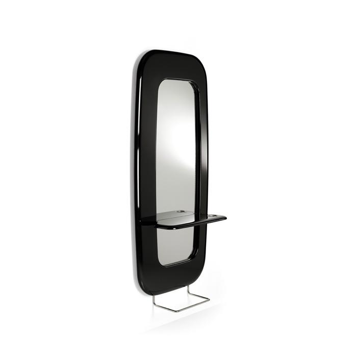 Καθρέφτης κομμωτηρίου Tonneau